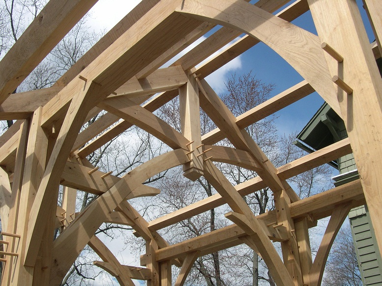 Traditional Timber Framing U2013 Local Building Materials U2013 Straw Bale Wall  Systems U2013 Clay And Lime Plasters U2013 Double Stud Blown Cellulose Insulated  Walls ...